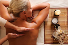 Chinese massage (Tuina), Therapeutic massage